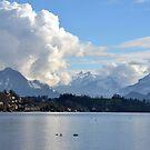 Lucerne by Daidalos