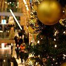 Christmas spirit by freshairbaloon