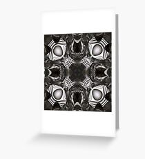 Seven Thirty-five Greeting Card