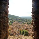 Cotignac, France by fionatherese
