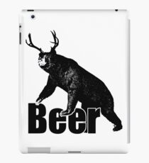 Beer Fun iPad Case/Skin