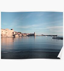 Collioure, France Poster