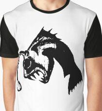 Piranha Graphic T-Shirt