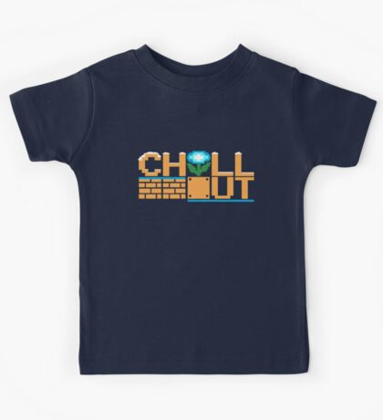 Chill Out Kids Clothes