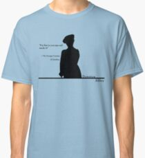 Put that in your pipe Classic T-Shirt