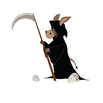 Grim Reaper by EmilyListon4