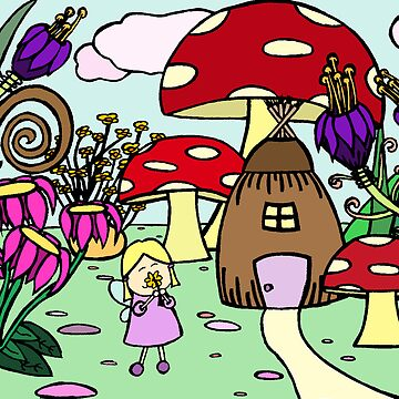 fairytale by EmilyListon4