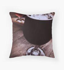 Barrel-Aged Throw Pillow