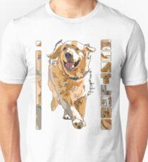 I LOVE SCOTLAND T-shirt T-Shirt