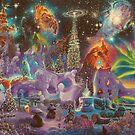"""""""Nursery II; Winter"""" by James McCarthy"""