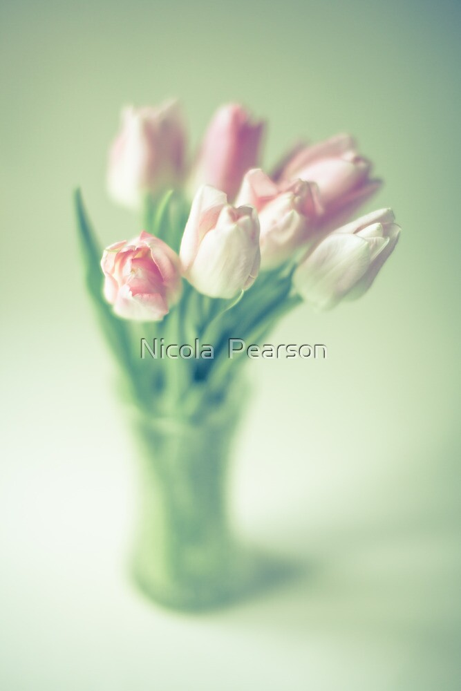 Different  by Nicola  Pearson