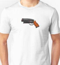 Blade Runner Gun Unisex T-Shirt