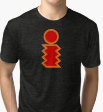 Little ides Tri-blend T-Shirt