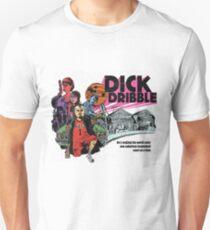 Dick Dribble T-Shirt