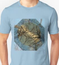 Overhead Tree Branches T-Shirt