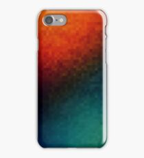 Bicolor iPhone Case/Skin