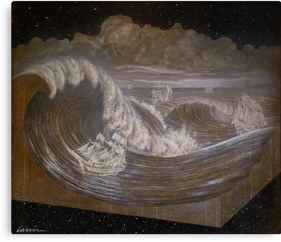 """Rogue Waves"" by BryanLanier"