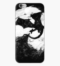 Midnight Desolation iPhone Case