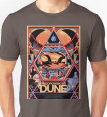Jodorowsky's Dune Unisex T-Shirt