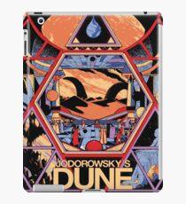 Jodorowsky's Dune iPad Case/Skin