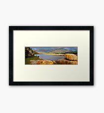 Tidal River, Wilsons Promontory, Victoria, Australia Framed Print