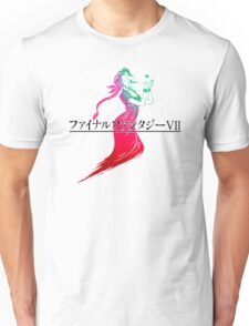 Aerith's Lifestream Unisex T-Shirt