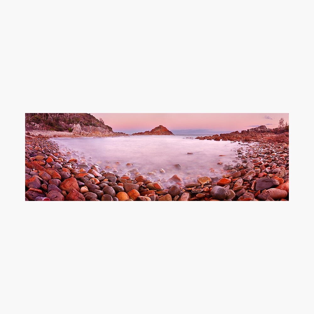 Mimosa Rocks National Park, New South Wales, Australia Photographic Print