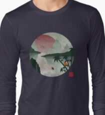 Two Of Seven Long Sleeve T-Shirt