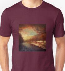 deeper Winter Unisex T-Shirt