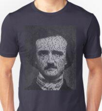 The Raven - Edgar Allan Poe Unisex T-Shirt