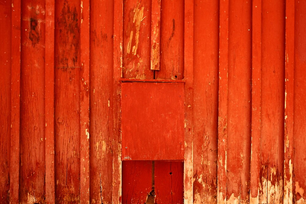 Red by Bo Jong Kim