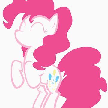 Pinkie Pie by FinalFlutter