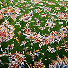 Mosques, Mosaics & Marvellous Wonders by Paige