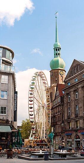 Dortmund by Elemakar
