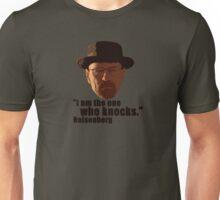 Breaking Bad - Heisenburg Unisex T-Shirt