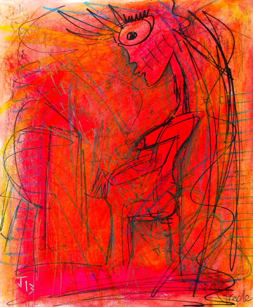 Piano Girl by Joshua Bell