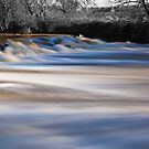 Fast Flowing by Billy Hodgkins