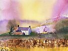 House on the Moor by Jacki Stokes
