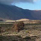 Tenerife, Mount Teide and Gran Canaria by jonvin