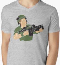 Game Over, Man. Game Over! Men's V-Neck T-Shirt