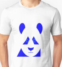 AnimalKingdom - Blue Panda T-Shirt