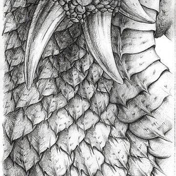 Scales by Unicornuss