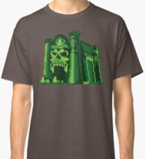 By the Pixel of Grayskull Classic T-Shirt