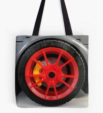 LEGO Car by MegaBloks Tire Tote Bag