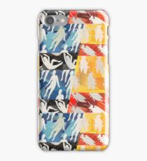 bug and people iPhone Case/Skin