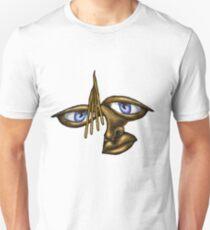 Baby Blues   Unisex T-Shirt