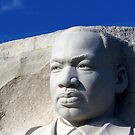 Martin Luther King by Valeria Lee