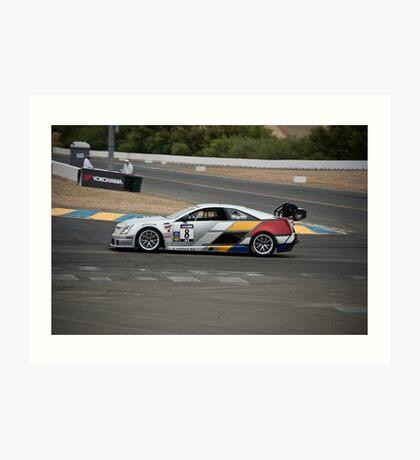 Cadillac LeMans GT I Art Print