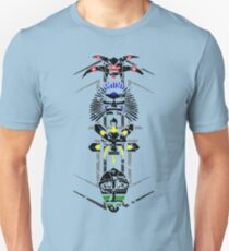 Populous: The Masks T-Shirt