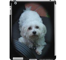 Cute Dog iPhone Cover iPad Case/Skin